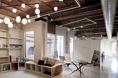 Модернизм - стиль в интерьере - Фото Дизайн интерьера