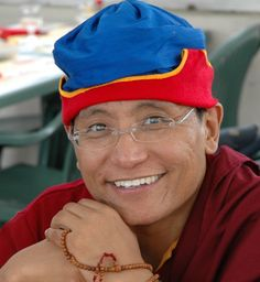 His Holiness Gyalwang Drukpa ( gotta learn more about him and his nuns)