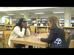 ▶ Oakland Teen Akintunde Ahmad Has 5.0 GPA, Scores 2100 On SAT, Accepted Into Ivy League Schools - YouTube