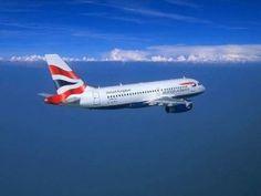 Ahora vas y lo caskas: British Airways propone las Londres - Limoges