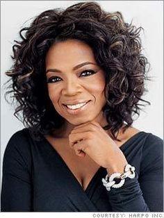 23 Leadership Tips From Oprah Winfrey