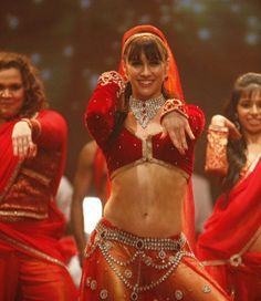 Ganesh Chaturthi 5 Bollywood songs that add zing to the festive mood - Free Press Journal Bollywood Songs, Bollywood Actress, 9 Songs, Dance Like No One Is Watching, Ganesh, Dance Costumes, Must Haves, To My Daughter, Leather Jacket