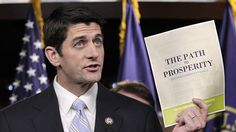 Ryan: New House Republican budget includes ObamaCare repeal. 03/10/13. Fox News.