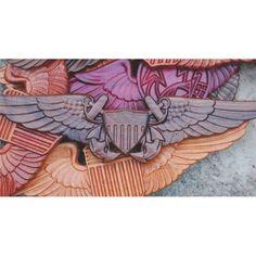 NFO Wooden Wings
