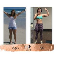 Client Spotlight -Transformation of the week!