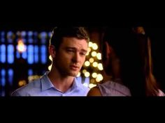 """Friends with Benefits """"Closing Time"""" flash mob ending scene ... life CAN be like a movie WITH a happy ending!"""