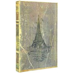 Take organization to a whole new level with this Small Distressed Eiffel Tower Lined Book Box! This fun book box features an antiqued faux linen finish in distr Decor, Decorative Boxes, Decorative Accessories, Nursery Inspiration, Distressed, Home Decor, Hobby Lobby, Decorative Pillows, Decorative Storage