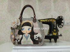 Japanese Patchwork, Japanese Bag, Patch Quilt, Applique Quilts, Stitch Patch, Appliques, Lunch Box, Patches, Diy