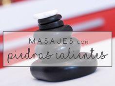 MASAJES CON PIEDRAS CALIENTES