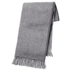 IKEA MOALIE Throw Grey cm Made of pure new wool, the throw is soft and cushiony to the touch and long lasting. Grey Throw Blanket, Wool Blanket, Shops, Blue Throws, Lounge, Grey Bedding, Vintage Signs, Gray Color, Hamburg
