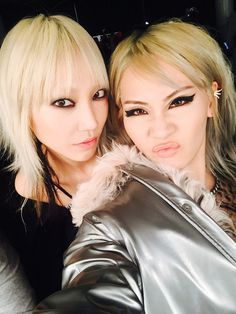 CL at New York Fashion Week: A Day in the Life | Billboard