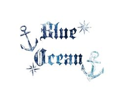 #Ocean_Text  #Make_With_PicMonkey