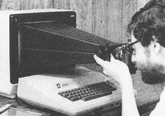 This is how we screenshot in the 1980s
