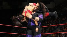 """WWE Raw Women's Champion Charlotte Flair forces """"weak link"""" Bayley to face Nia Jax"""