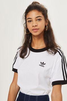 22 Best Adidas T shirt images | Fashion, Street style, Style