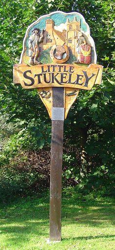 stukeley england   little stukeley little stukeley is a village civil parish of the ...