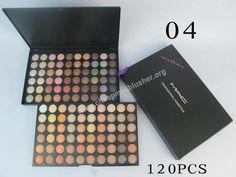 Buy Cheap Mac Makeup Hello Kitty 120 Colors Eyeshadow Pallet Online