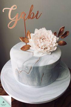 Chocolate covered strawberries birthday cake   Cakes and ...