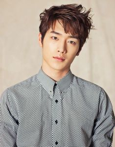 "Seo Kang Jun Sheds Light on His Role for ""Cheese in the Trap"" 