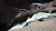 South Africa's Water Falls Augrabies Falls, South Africa, Waterfall, National Parks, Outdoor, Outdoors, Outdoor Living, Garden, Waterfalls