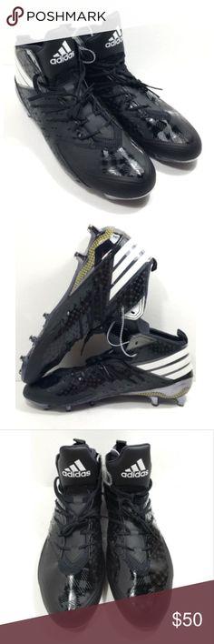 big sale c38f9 ca78b NWOT NIKE Cleats Lunarlon SuperBad Pro 0261E1   My Posh Picks   Nike cleats,  Nike shoes, Fashion trends