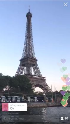 What a great time on Periscope today @euromaestro — felt like I was back in Paris again after so many years!