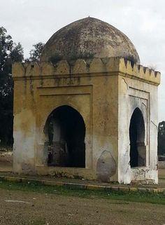 La tumba de Boabdil yace bajo la basura – Arqueología – Noticias, última hora, vídeos y fotos de Arqueología en lainformacion.com