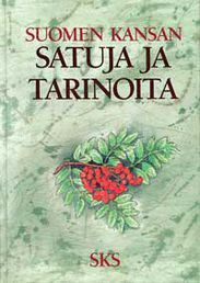 Suomen kansan satuja ja tarinoita