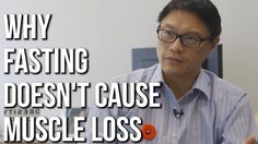 Dr. Jason Fung discusses how fasting changed your hormones, enhances fat loss and why it doesn't lead to muscle loss. ➢ New book: The Complete Guide to Fasti...