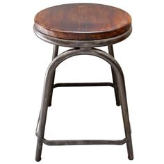 French Industrial Stool | From a unique collection of antique and modern stools at http://www.1stdibs.com/furniture/seating/stools/
