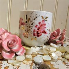 antique sentiment cups - - Yahoo Image Search Results