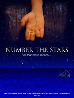 FREE!  Number the Stars Novel Study  Questions for Each Chapter