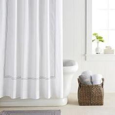 Moroccan Gate Shower Curtain