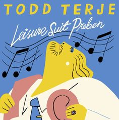 Music and Type 1 Cover Art made by Bendik... • typostrate - the typography and design blog