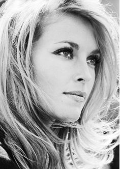August 9, 1969: 26-year-old actress Sharon Tate, the pregnant wife of acclaimed movie director Roman Polanski, is found murdered along with four other people at her Los Angeles home.   Photo: Philippe Le Tellier
