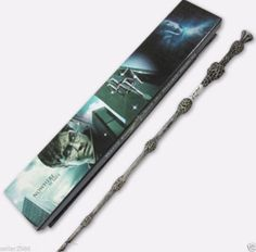 "Cosplay HARRY POTTER 14.5"" Dumbledore (Elder wands) Magical Wand New In Box 