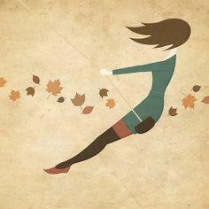 i love fall. <3