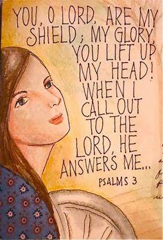 peggy aplSEEDS: Prayer Journal