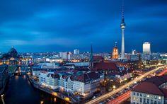 Гей жизнь и особенности Берлина