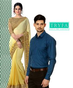 Store Online, Online Fashion Stores, Fashion Wear, Fashion Outfits, Latest Trends, Cool Style, How To Memorize Things, Sari, India