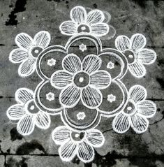 Rangoli Kolam Designs on Happy Shappy in Here you can find the most beautiful & Simple design, photos, images, free hand and more in Small & Large design Ideas Easy Rangoli Designs Diwali, Rangoli Simple, Indian Rangoli Designs, Simple Rangoli Designs Images, Rangoli Designs Latest, Rangoli Designs Flower, Free Hand Rangoli Design, Small Rangoli Design, Rangoli Patterns