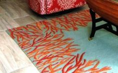 Ultra Thin Bath Mat Exorugs Ideas Pinterest Bath Mats - Coral colored bath rugs for bathroom decorating ideas