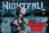 Nightfall: The Coldest War | Board Game | BoardGameGeek