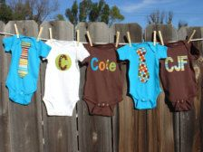 One Pieces in Baby & Toddler > Boys Clothing - Etsy Kids