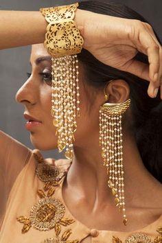 suhani pittie jewelry shoot - Google Search