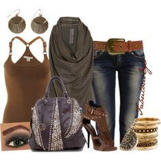 Herpanache Bag #1