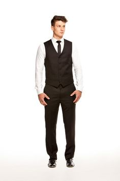 Mens Wedding Suits by The Black Label