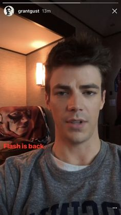 Flash is Back Berry Allen, Flash Barry Allen, Star Labs, The Flash Grant Gustin, Snowbarry, Fastest Man, The Cw, Man Alive, Supergirl