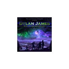 Dylan James - Sins of the Unforgiven (CD)