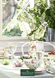 GreenGate Summer Catalogue 2018 #GreenGate #GreenGateOfficial @GreenGateOfficial